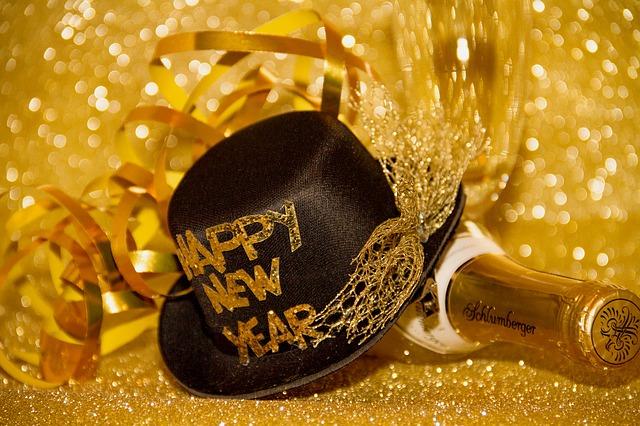 boldog új évet angolul, happy new year