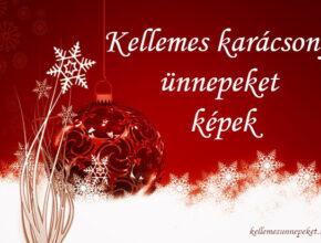 kellemes karácsonyi ünnepeket képek