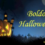 Boldog Halloweent!