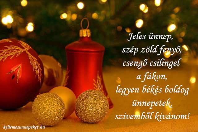 karácsonyi idézet gyerekeknek, jeles ünnep