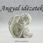 Angyal idézetek