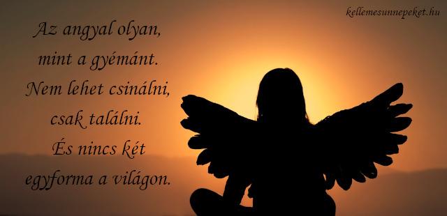 ördög és angyal idézetek Angyal idézetek képekkel ⋆ KellemesÜnnepeket.hu