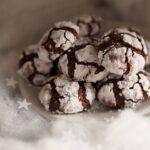 Csokis pöfeteg keksz