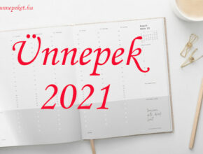 ünnepek 2021