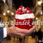 Céges ajándék ötletek karácsonyra