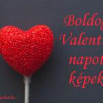 Boldog Valentin napot képek