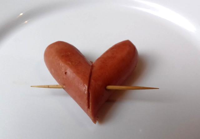virsli szív