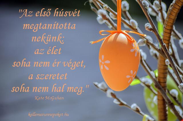 húsvéti idézet szeretet