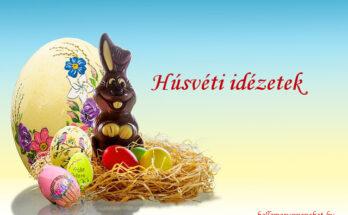 húsvéti idézetek