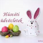 Húsvéti üdvözletek