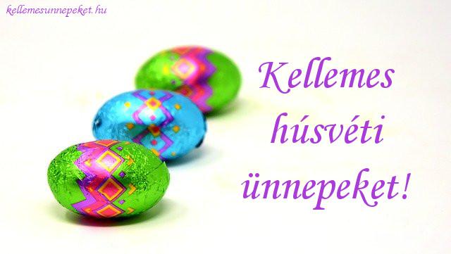 kellemes húsvéti ünnepeket csokitojás