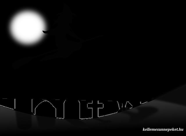 halloween idézet, boszorkány
