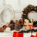 Karácsonyi dekoráció, amivel feldobhatjuk a téli ünnepeket