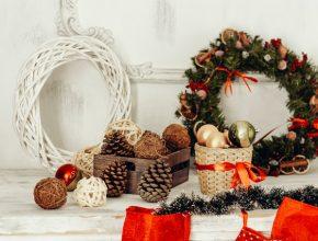 karácsonyi dekoráció ötletek