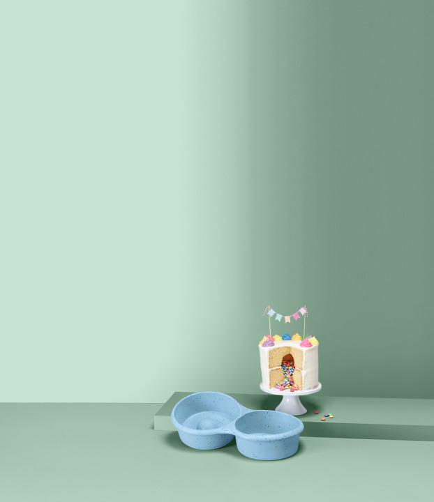 töltött torta sütőforma