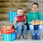 Négy praktikus ajándék egy óvodás gyermeknek