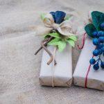 Kettő kézműves ajándék karácsonyra